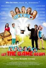 Oyun Başlıyor 2010 Film izle