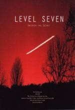 Level Seven (2011) afişi