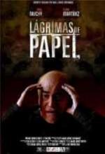 Lágrimas De Papel (2008) afişi