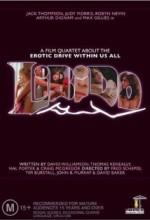 Libido (1973) afişi