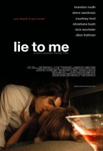 Lie To Me (2008) afişi