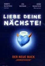 Liebe Deine Nächste! (1998) afişi