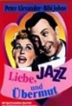 Liebe, Jazz Und übermut (1957) afişi