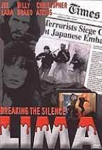 Lima: Breaking The Silence (1998) afişi