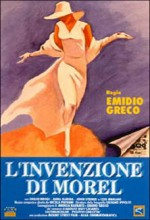L'invenzione Di Morel (1974) afişi