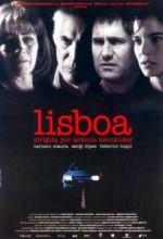 Lisboa (1999) afişi