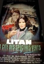 Litan (1982) afişi
