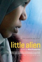 Little Alien (2009) afişi