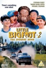 Little Bigfoot 2: The Journey Home (1997) afişi