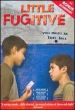 Little Fugitive (2006) afişi