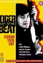 Lo Foo Chut Gang (ı) (1988) afişi