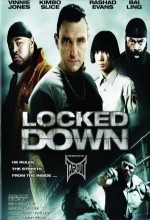 Locked Down (2010) afişi