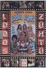 Lodos Zühtü (1984) afişi