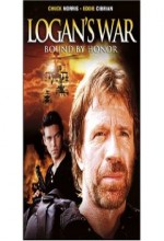 Logan's War: Bound By Honor (1998) afişi