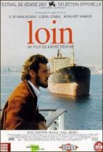 Loin (2001) afişi