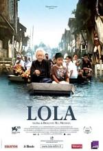Lola(2009) (2009) afişi