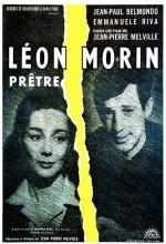 Leon Morin, Priest (1961) afişi