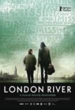 Londra Nehri (2009) afişi