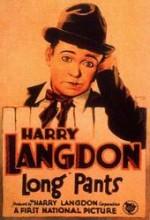 Long Pants (1927) afişi