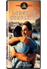 Longtime Companion (1990) afişi