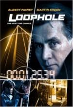 Loophole (1981) afişi