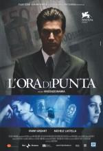 L'ora Di Punta (2007) afişi