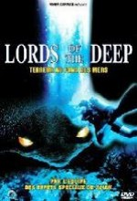 Lords Of The Deep (1989) afişi