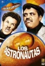 Los Astronautas (1964) afişi