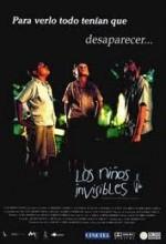 Los Niños Invisibles (2001) afişi
