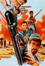 Los Profesionales De La Muerte (1967) afişi