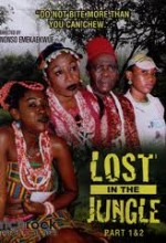 Lost In The Jungle (ı) (2007) afişi