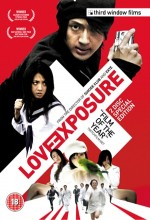 Love Exposure (2008) afişi