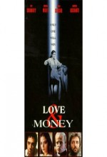 Love & Money (1982) afişi