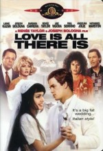 Love is All There is (1996) afişi
