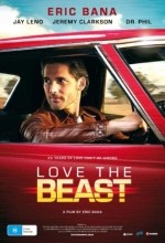 Love the Beast (2009) afişi