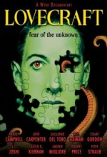 Lovecraft : Fear Of The Unknown (2008) afişi