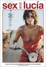 Lucia (2001) afişi