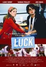 Luck (ı) (2003) afişi
