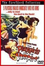L'ultima Preda Del Vampiro (1960) afişi