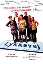 Lykkevej (2003) afişi