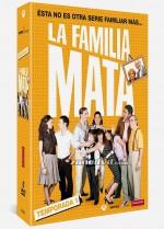 La familia Mata Sezon 1 (2007) afişi