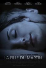La fille du Martin (2013) afişi