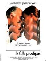 La fille prodigue (1981) afişi