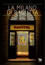 La Milano di Bagutta (2015) afişi