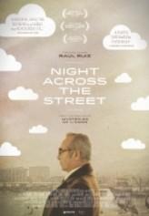 Karşımdaki Gece (2012) afişi