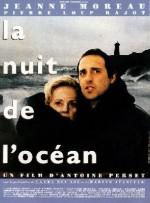 La nuit de l'océan (1992) afişi