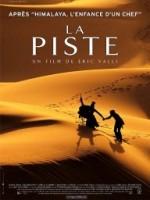 La piste (2006) afişi