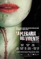La plegaria del vidente (2012) afişi