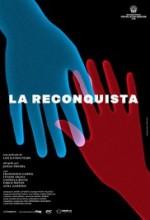 La reconquista (2016) afişi