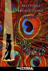 Lady Peacock (2013) afişi